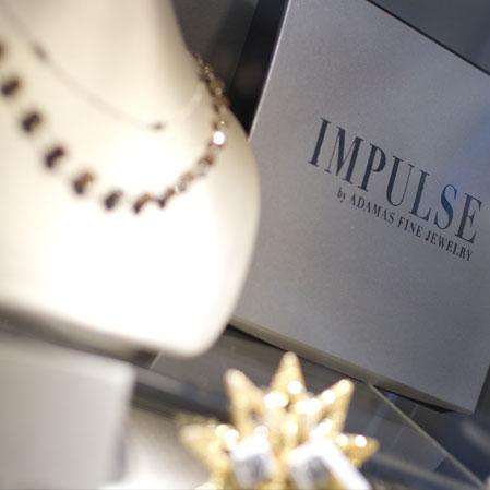 15++ Impulse by adamas fine jewelry information